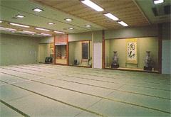 宝清寺たちばな会館第二ホール