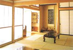宝清寺水谷庵和室