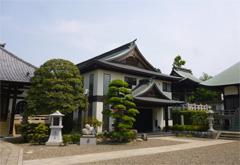 宝蔵寺会館