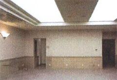 万世会館4階休憩室A