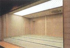 万世会館5階休憩室B
