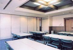 中央区立セレモニーホール3階集会室