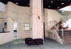 中央区立セレモニーホール1階