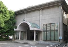 築地本願寺第二伝道会館