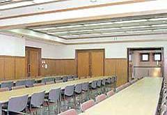 金剛寺別院観音院ホール