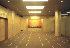 南蔵院福聚殿大ホール