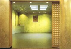 南蔵院福聚殿小ホール