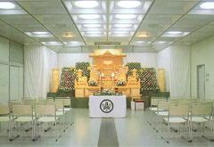 宗仙寺会館式場