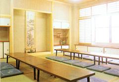 宗仙寺会館和室