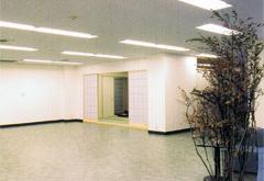 東光寺会館2F洋室