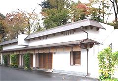 密蔵院花翠亭