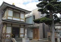 東福寺祈祷殿