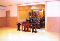 東福寺祈祷殿式場