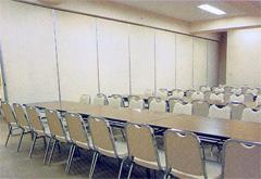随泉寺会館第二ホール