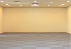 長安寺いちょうホールホール