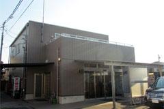 東礼小平サポートセンター外観
