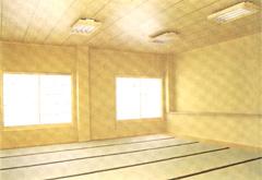 長昌寺三恵園2階控室
