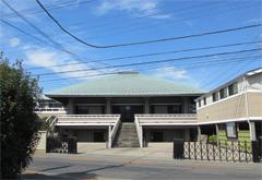 太陽寺斎場