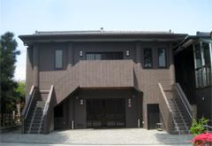 東福寺むさしの斎場第二斎場外観