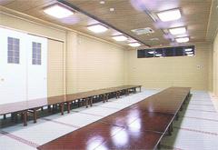 東福寺むさしの斎場第二斎場2F和室