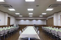 東福寺むさしの斎場2Fホール