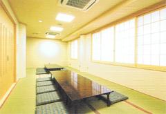 東福寺むさしの斎場2F和室