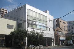 サポートセンター江東外観