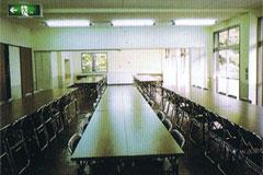 富岡斎場控室