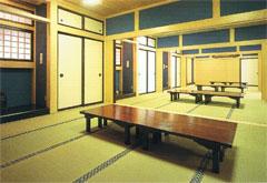 増林寺会館1F書院