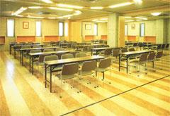 増林寺会館2F多目的ホール