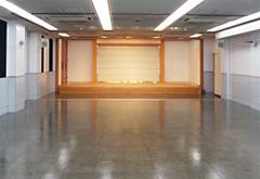 高蔵寺光明会館式場