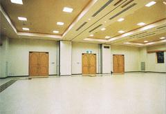 羅漢会館2階式場