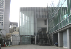 梅窓院観音堂