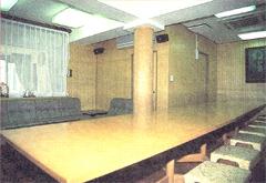 金蔵寺会館1階洋室