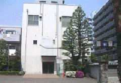 法専寺信徒会館第一斎場