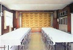 威徳院明月会館2階洋室