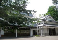 禅林寺霊泉斎場第一斎場