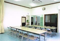 禅林寺霊泉斎場2階洋室