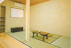 源正寺太子堂和室