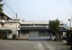 福寿院西光殿