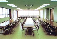 福寿院西光殿2階ホール