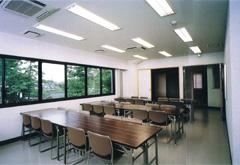 円光院会館控室
