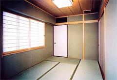 円光院会館和室控室