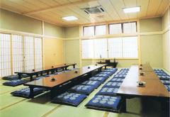 福泉禅寺唯心堂1階和室