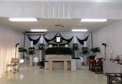 東高野会館施行例