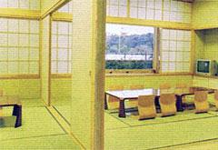 臨海斎場控室