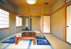 浄弘寺門信徒会館1F控室