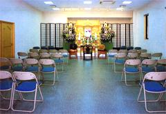 浄国寺会館斎場