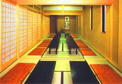浄国寺会館法要室