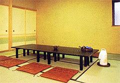 浄国寺会館親族控室